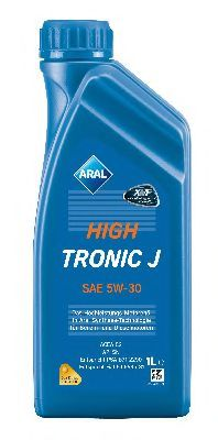 Моторное масло Aral HighTronic J SAE 5W-30, 1 л